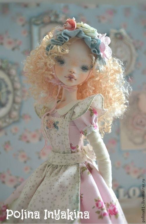 красивые куклы ручной работы фото 015