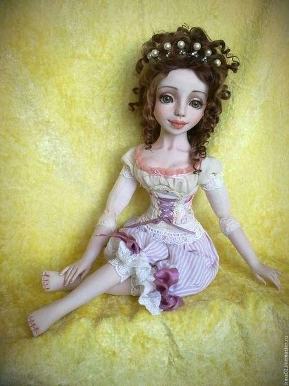 красивые куклы ручной работы фото 018