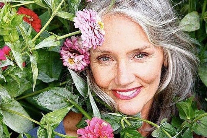 любительские фотографии женщин в возрасте 005
