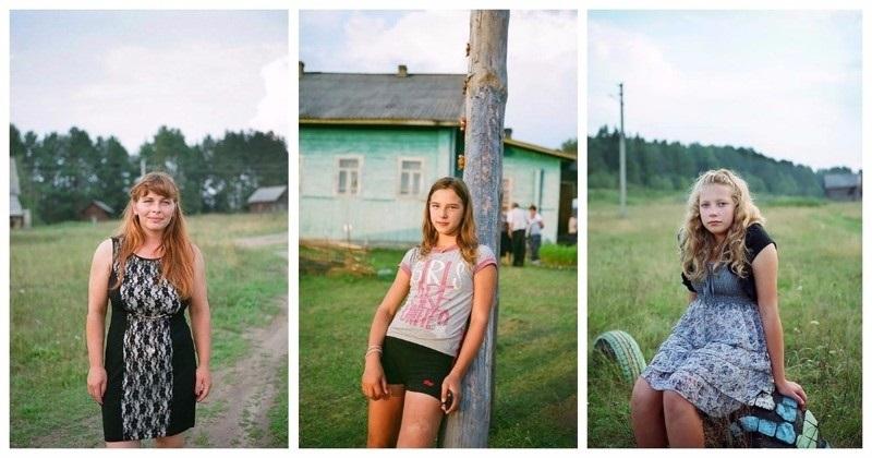 любительские фотографии женщин в возрасте 008