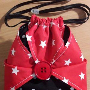оригами сумочка 004