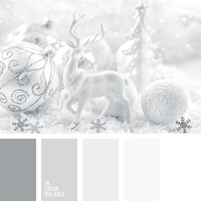 оттенки белого цвета палитра 009