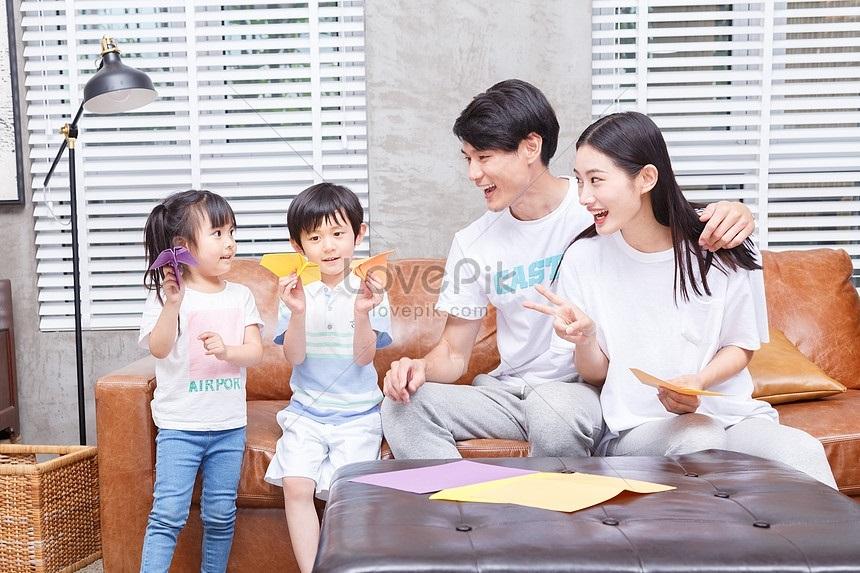 семейное фото детей 001