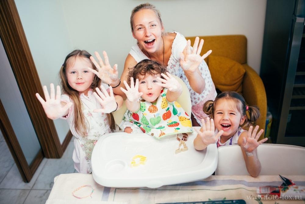 семейное фото детей 003