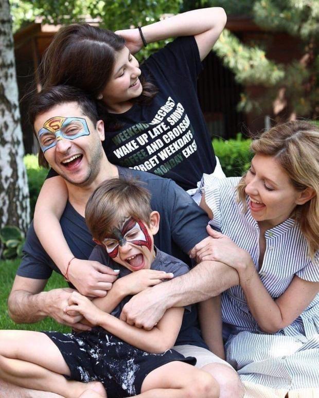 семейное фото детей 007