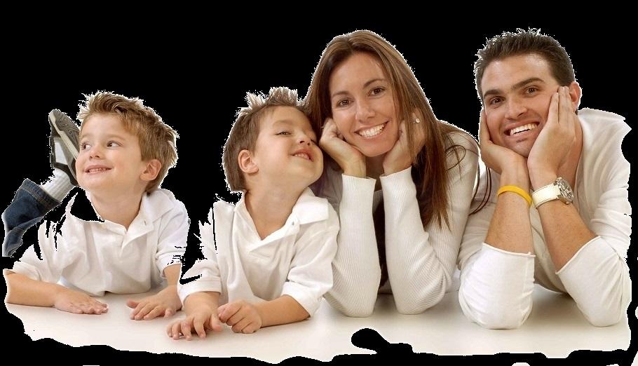 семейное фото детей 008