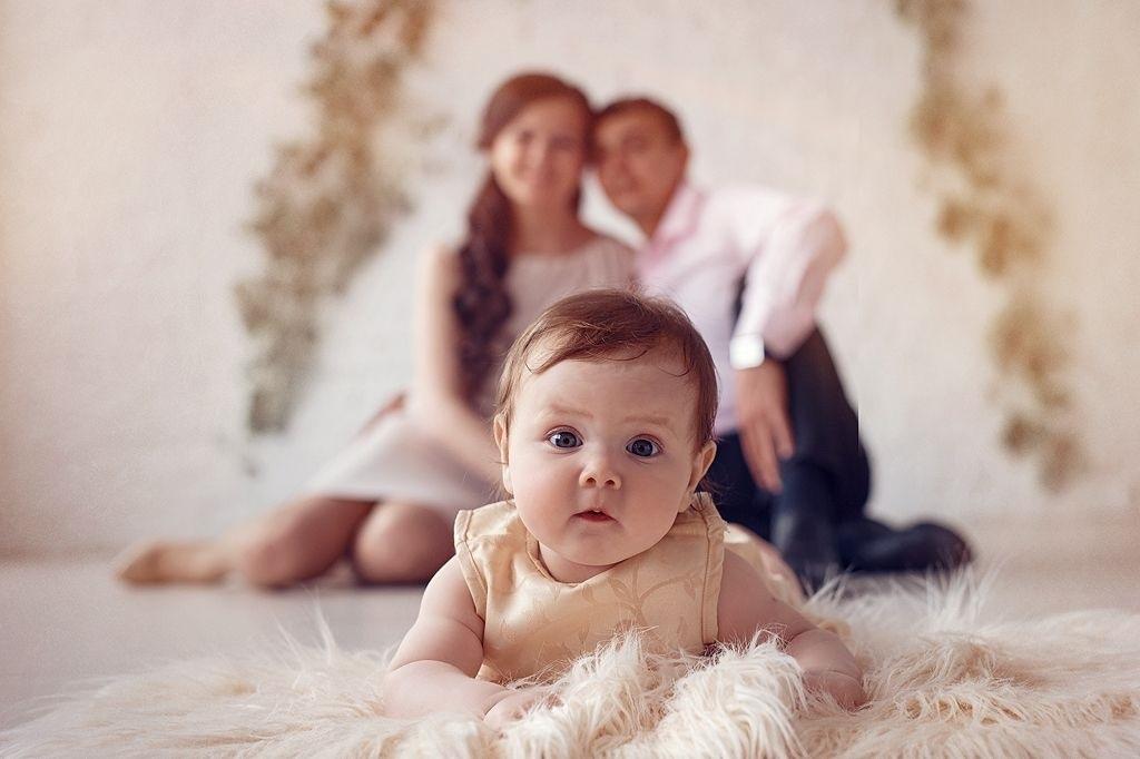 семейное фото детей 014