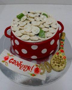 торт на 16 лет девочке 006