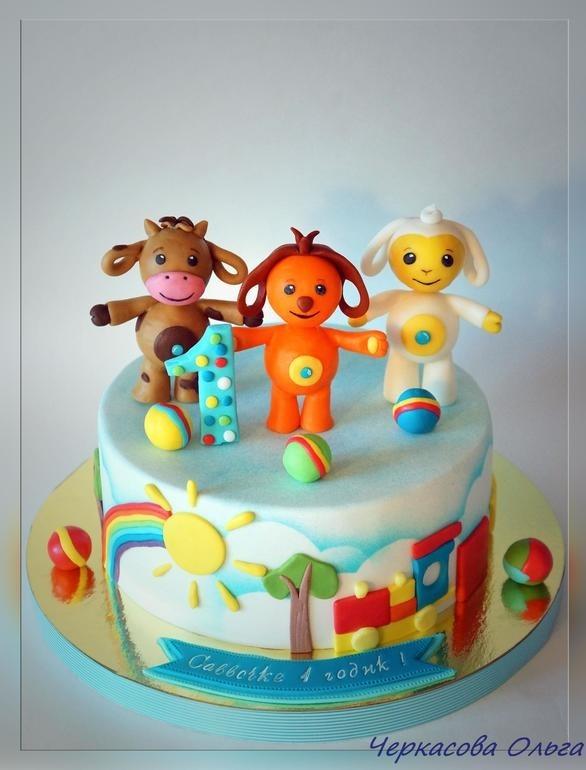 торт тини лав 011