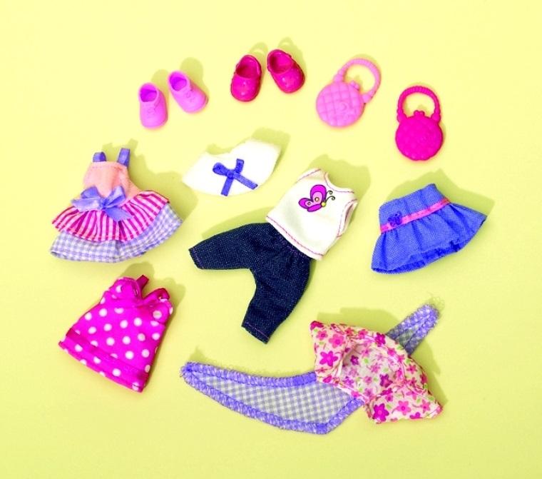 фото одежды для куклы 021