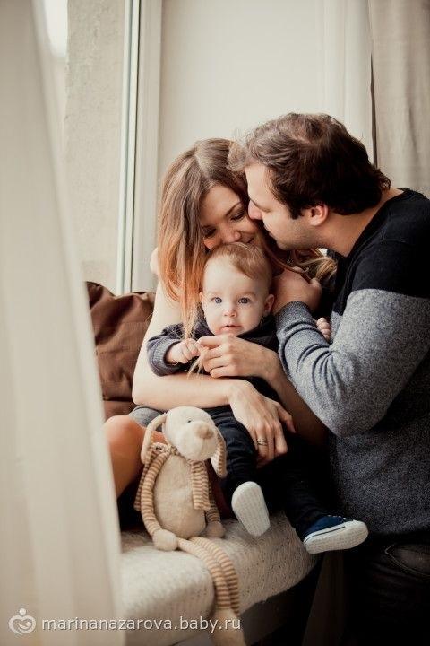 фото семейное в студии 003