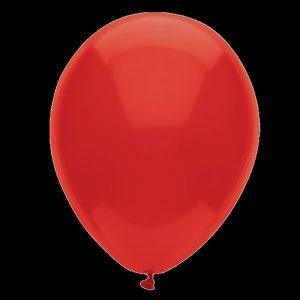 шаблон шарика воздушного 008