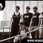 Workout картинки — мотивационные фотки