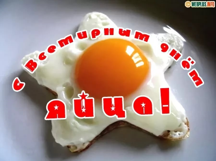 Всемирный день яйца 017
