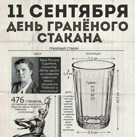 День граненого стакана 006