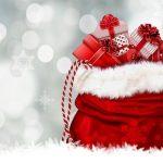 День заказа подарков Деду Морозу (23 фото)