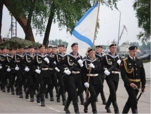 День морской пехоты (РФ) 008