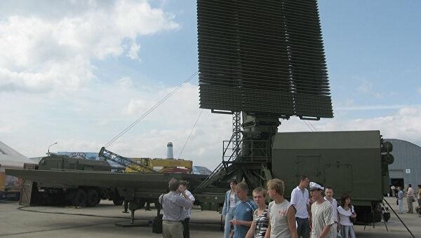 День образования Радиотехнических войск ВВС РФ 002