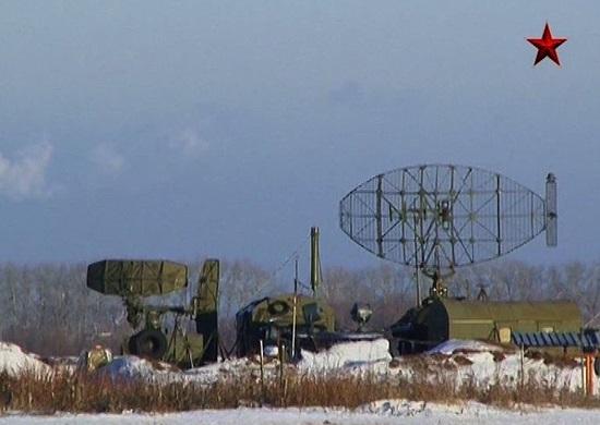 День образования Радиотехнических войск ВВС РФ 003