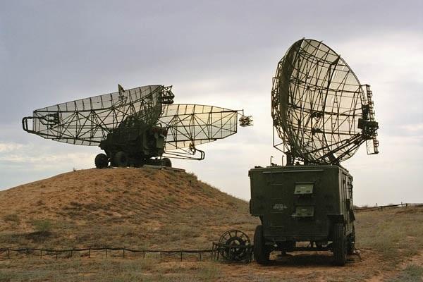 День образования Радиотехнических войск ВВС РФ 004