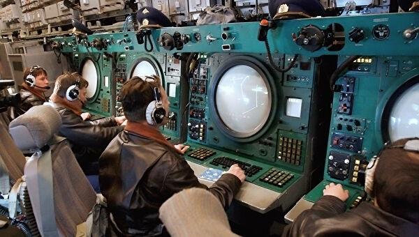 День образования Радиотехнических войск ВВС РФ 007