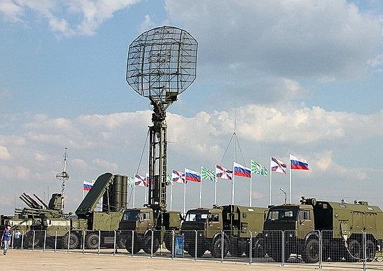 День образования Радиотехнических войск ВВС РФ 013