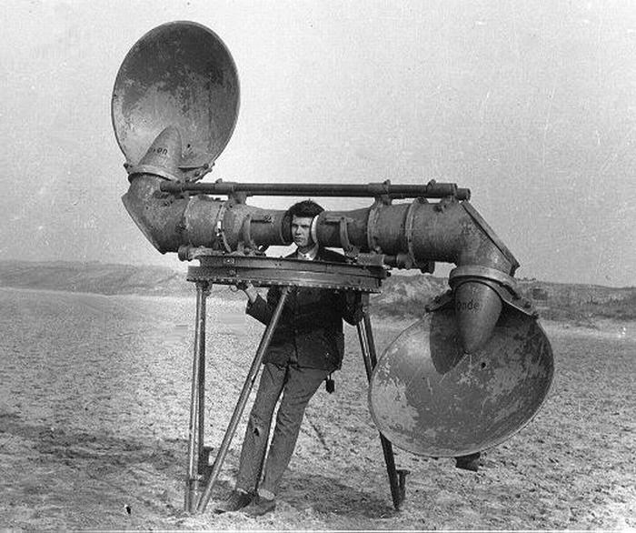 День образования Радиотехнических войск ВВС РФ 015