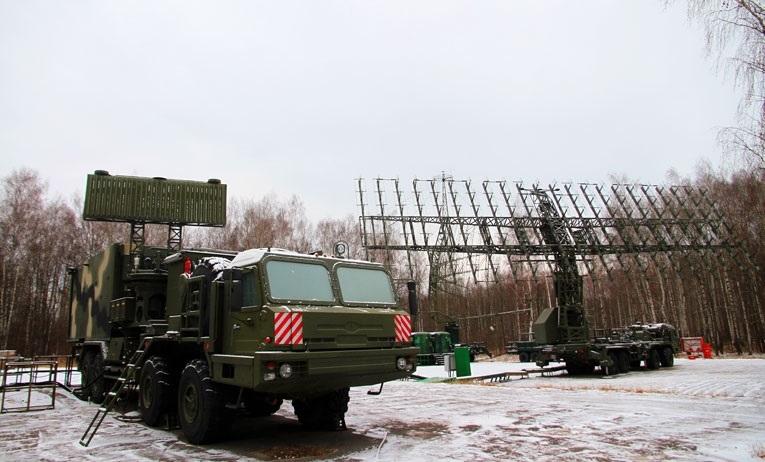 День образования Радиотехнических войск ВВС РФ 016