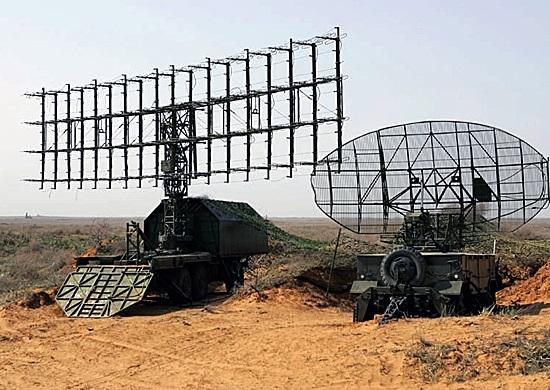 День образования Радиотехнических войск ВВС РФ 018