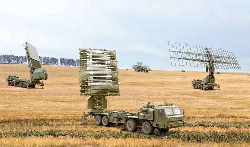 День образования Радиотехнических войск ВВС РФ 023
