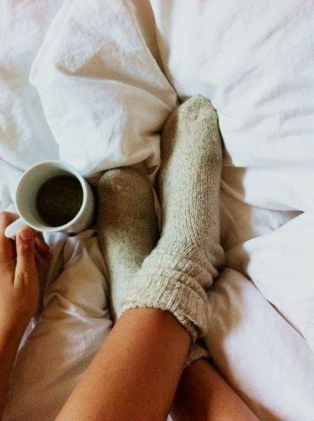 Картинки девушка утром с кофе 007