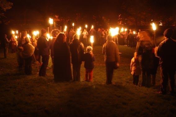 Кельтский Новый Год 001