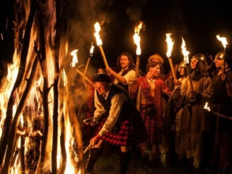 Кельтский Новый Год 013