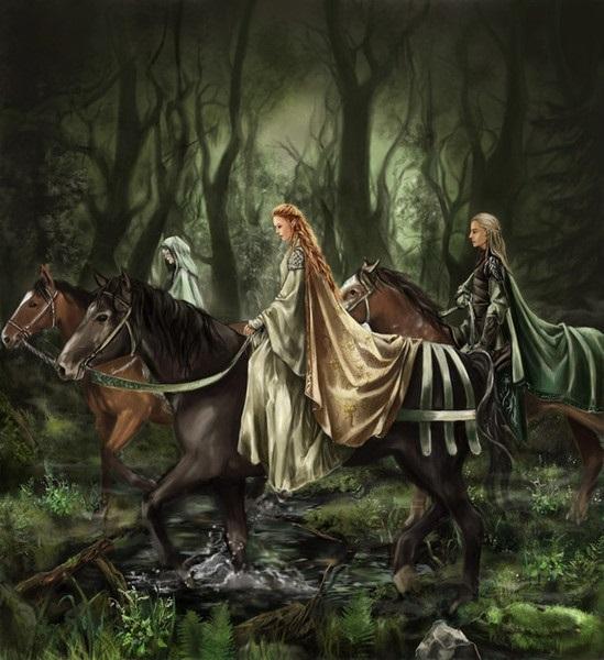 Кельтский Новый Год 015