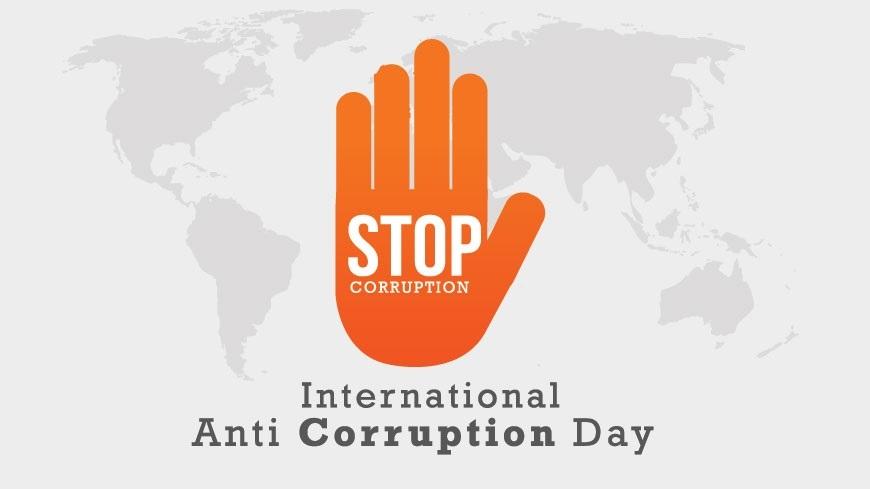 Международный день борьбы с коррупцией 004