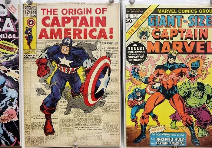 Национальный день комиксов в США 015
