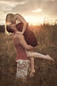 Парная фотосъемка девушки и парня 015