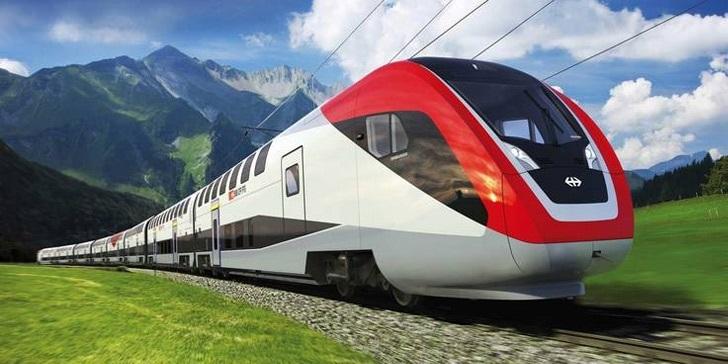 Первое воскресенье августа День железнодорожника 007