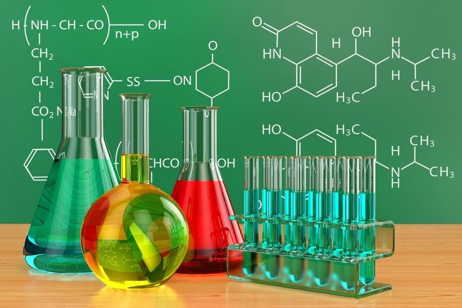 Последнее воскресенье мая День химика 022