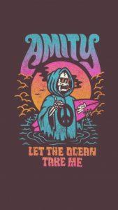 Постеры the amity affliction 013