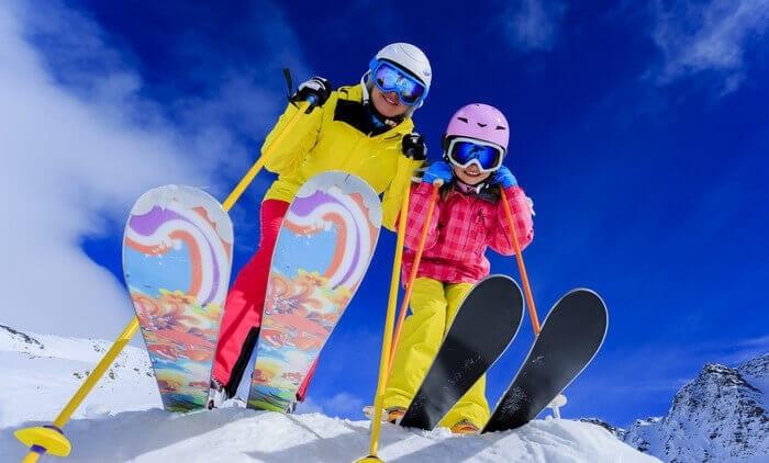 Предпоследнее воскресенье января Международный день снега 009