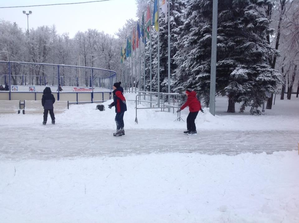 Предпоследнее воскресенье января Международный день снега 015