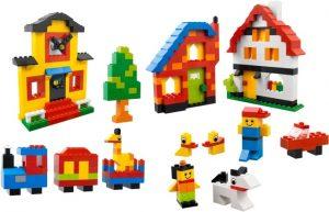 Схемы lego для детей 016