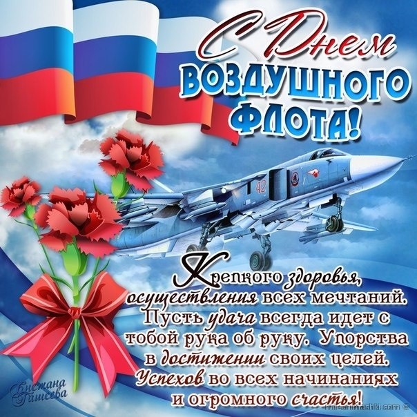 Третье воскресенье августа День воздушного флота России (день авиации) 016