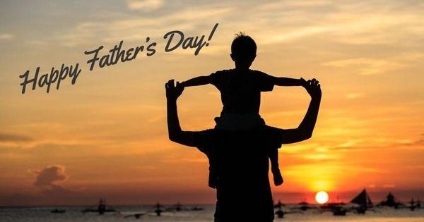 Третье воскресенье июня День Отца 001
