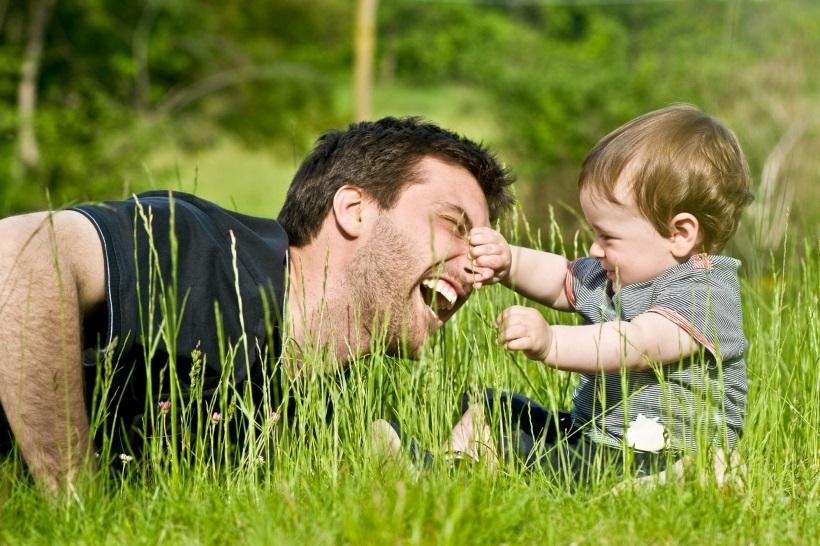 Третье воскресенье июня День Отца 022