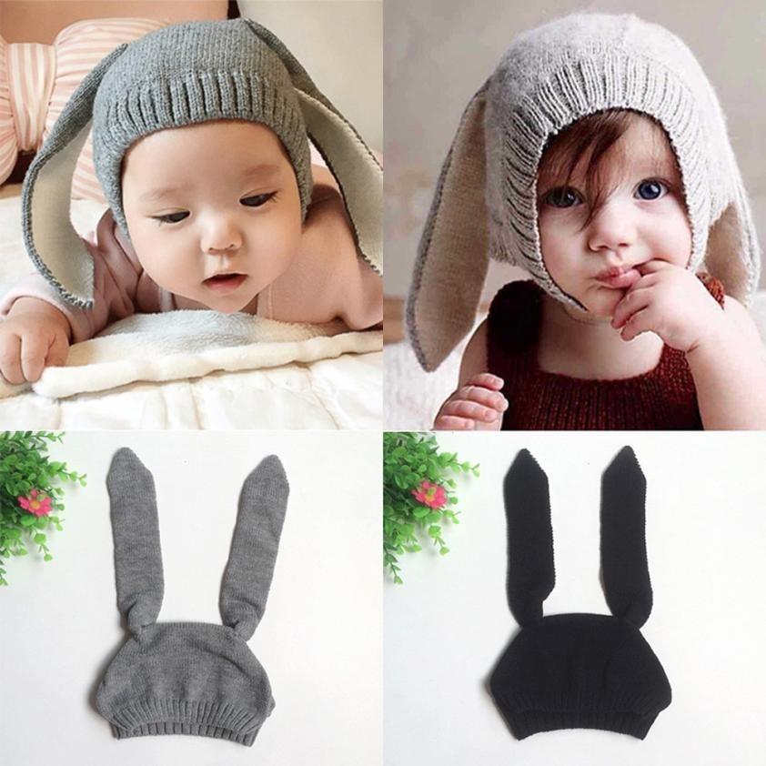 Фото детские шапки с ушками 015