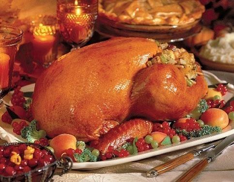 Четвертый четверг ноября День благодарения 24 100 003