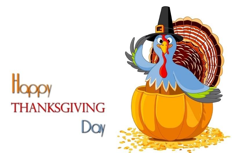 Четвертый четверг ноября День благодарения 24 100 007