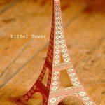 Эйфелева башня своими руками — красивые изображения (23 фото)